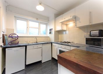 Thumbnail 3 bed flat to rent in Montrose Avenue, London