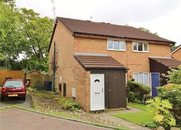 Thumbnail 1 bed flat for sale in Wood Bank, Preston