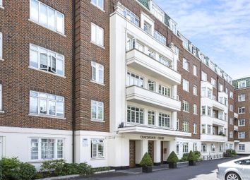 Thumbnail 2 bed flat for sale in Chatsworth Court, Pembroke Road, Kensington, London
