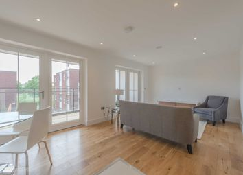 Thumbnail 2 bed flat for sale in Hampton Row, Barnes Common, Upper Richmond Road, London