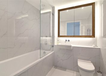 Thumbnail 1 bed flat for sale in Sky Gardens, 155 Wandsworth Road, London