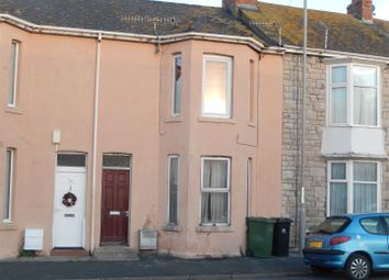 Thumbnail 3 bedroom terraced house for sale in Chiswell, Portland