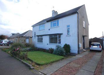 Thumbnail 3 bed semi-detached house for sale in Kilwinning Road, Stevenston