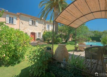 Thumbnail 6 bed property for sale in Montauroux, Var, France