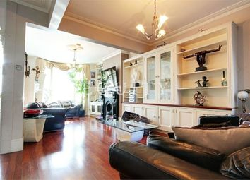 Thumbnail 5 bedroom terraced house for sale in Nags Head Road, Enfield