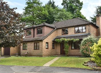 4 bed detached house for sale in Benson Road, Crowthorne, Berkshire RG45