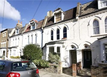 Thumbnail 2 bed property to rent in Ducie Street, Clapham North, London