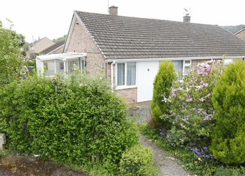 Thumbnail 2 bed semi-detached bungalow for sale in Stonelea, Cam