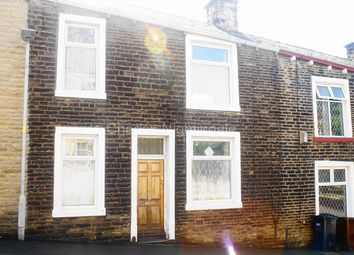 Thumbnail 3 bed terraced house for sale in Bank Street, Brierfield, Nelson, Lancashire.