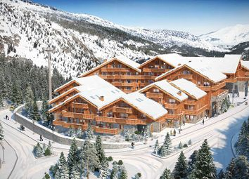 Thumbnail 3 bed apartment for sale in Meribel, Auvergne-Rhone-Alpes, France