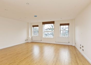 Thumbnail 2 bed flat to rent in High Street, Esher, Surrey