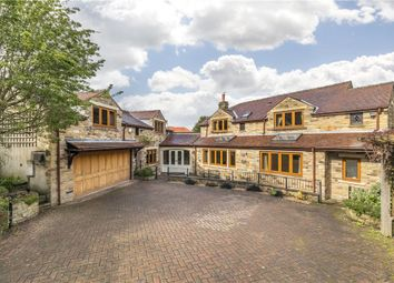 Thumbnail 4 bed detached house to rent in Wheatley Lane, Ilkley