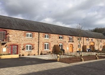 Thumbnail 3 bedroom barn conversion to rent in Mamhead, Exeter