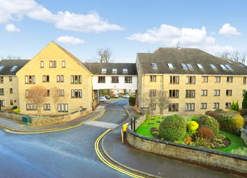 Thumbnail 2 bed flat for sale in Oak Tree Lodge, Harlow Manor Park, Harrogate