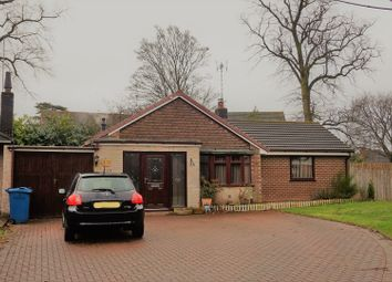 Thumbnail 2 bed detached bungalow for sale in Parkway, Stone