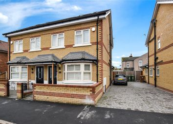 Thumbnail 4 bed semi-detached house for sale in Sandford Road, Bexleyheath