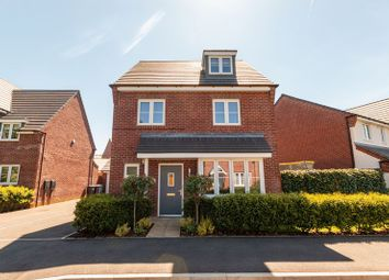 4 bed detached house for sale in New Mill Street, Eccleston PR7
