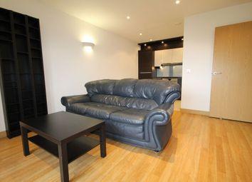 Thumbnail 1 bed flat to rent in Terrace Apartments, 40 Drayton Park, London, London
