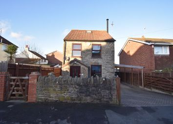 4 bed detached house for sale in Crownleaze, Soundwell, Bristol BS16