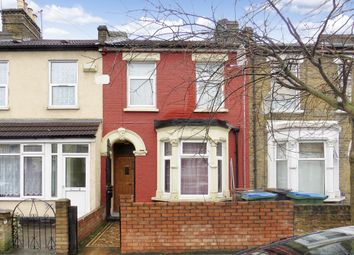 Thumbnail 2 bedroom terraced house for sale in Worsley Road, London