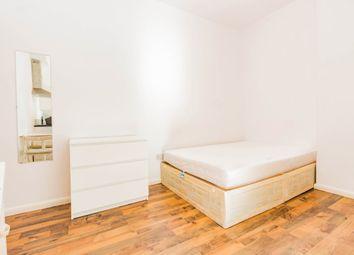 Thumbnail Studio to rent in Woodstock Road, London