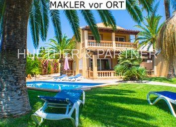 Thumbnail 4 bed villa for sale in 07689, Calas De Mallorca, Spain