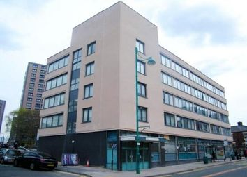 Thumbnail 1 bed flat to rent in Renaissance House, Stockport