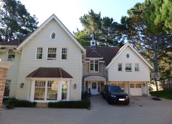 Thumbnail 5 bed detached house to rent in Lawrence Drive, Canford Cliffs, Poole, Dorset