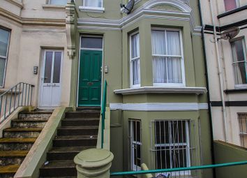 Thumbnail 2 bed property to rent in Basement Apartment, 143 Queens Road, Hastings, East Sussex.