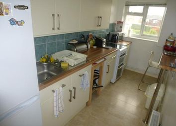 Thumbnail 1 bed flat to rent in Blethin Close, Llandaff, Cardiff