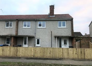 Thumbnail 3 bed semi-detached house to rent in Dykes Walk, Newton Aycliffe