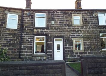 Thumbnail 2 bed cottage for sale in Chatterton Road, Ramsbottom, Greater Manchester