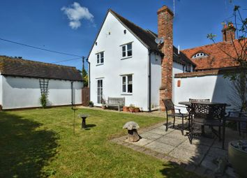 Thumbnail 2 bedroom cottage for sale in Ivy Cottage, Manor Road, Didcot