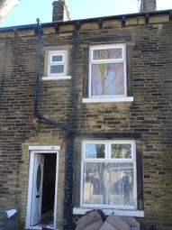 Thumbnail 3 bedroom terraced house for sale in Delamere Street, Bradford