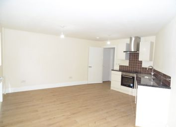 Thumbnail 1 bed maisonette to rent in Mitcham Road, Croydon