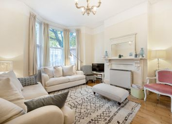 Thumbnail 1 bed flat to rent in Keildon Road, London