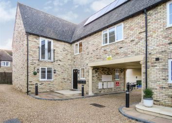 Thumbnail 2 bed flat for sale in Rule & Parker Court, St. Ives