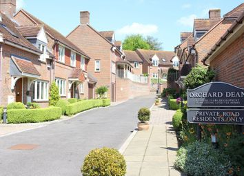 Thumbnail 3 bed end terrace house for sale in Orchard Dean, The Dean, Alresford
