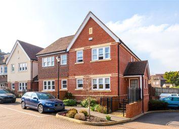 Brunswick Walk, Dorking RH4. 3 bed semi-detached house for sale