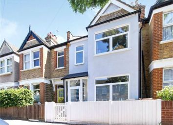 Thumbnail 4 bedroom terraced house to rent in Morland Road, Walthamstow, London