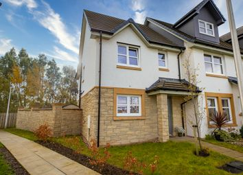 Thumbnail 3 bed end terrace house for sale in Mcdonald Street, Dunfermline