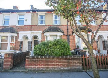 3 bed terraced house for sale in Belmont Road, South Norwood SE25