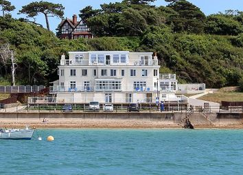 Thumbnail 3 bed flat to rent in The Beach, Totland Bay