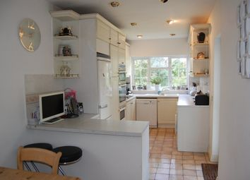 Thumbnail 3 bed detached house for sale in Tretawn Gardens, Mill Hill