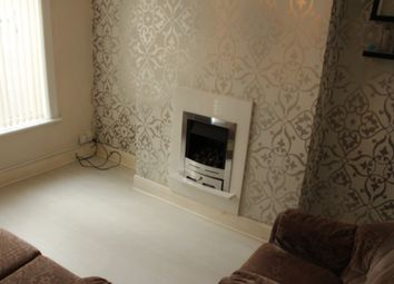 Thumbnail 2 bed terraced house to rent in St. James's Road, Blackburn