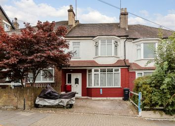 Thumbnail 3 bed terraced house for sale in Auckland Hill, London, London