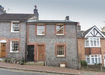 Thumbnail 3 bed terraced house for sale in Garden Street, Lewes, East Sussex