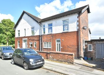 Thumbnail 1 bed flat to rent in Taylor Street, Maybank, Newcastle Under Lyme