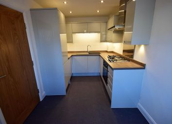 Thumbnail 3 bed town house for sale in Ford Hill, Queensbury, Bradford