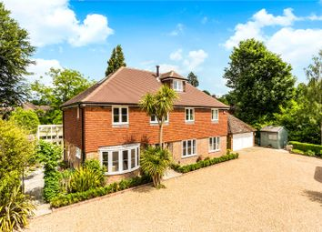 Thumbnail 6 bed detached house for sale in 10 Manor Park, Tunbridge Wells, Kent